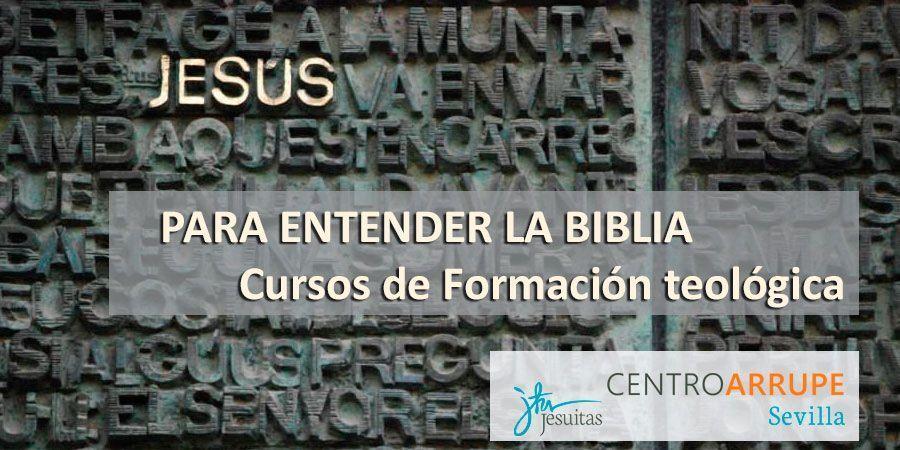 Para Entender la Biblia